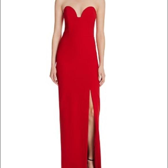 Nicole Miller Dresses   Elegant Evening Gown   Poshmark
